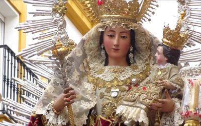 Santa María del Buen Humor
