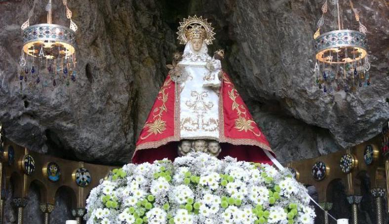 Santa María de la Incondicionalidad