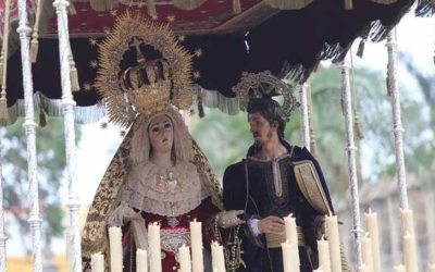 Santa María del buen Conversar