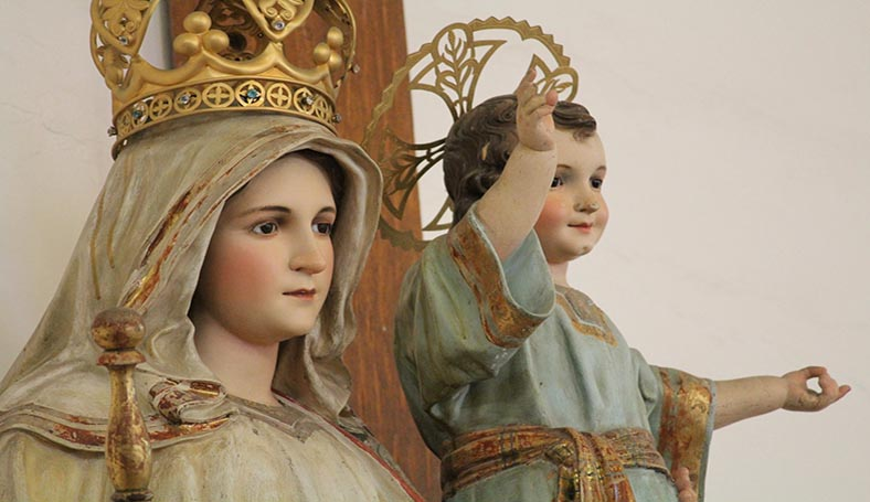 Santa María de la Ilusion