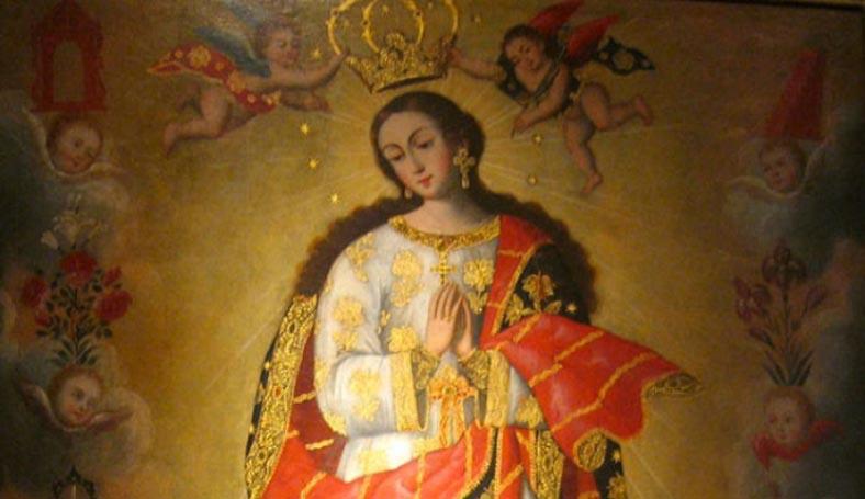 Santa María de la Urgencia