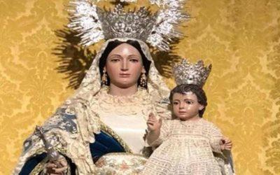 Santa María de la fidelidad