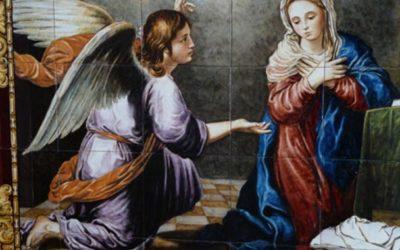 Santa María de la Servicialidad