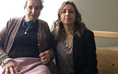 Visita Residencia Fundación Bonilla – Alcaldete de la Jara – 29 de diciembre de 2017