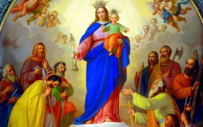 Santa María de los Otros