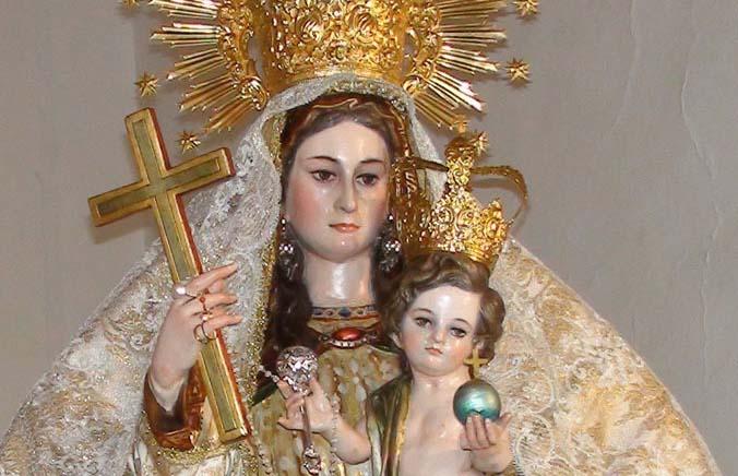 Santa María de la Cruz