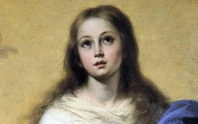 Santa María de la belleza
