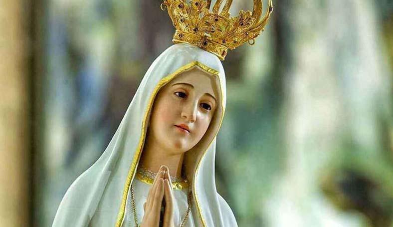 Santa María Virgen del STOP