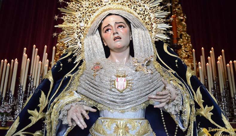 Santa María de los acobardados